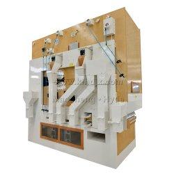 Máquina de limpieza de semillas de frijol de grano de la máquina de procesamiento de la rejilla de aire limpiador de semilla
