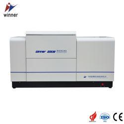 Los materiales químicos2308ganador de un laser inteligente Analizador de tamaño de partículas