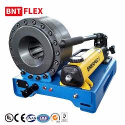 """6-25mm (1/4 """" ~1 """") Manula haute pression de sertissage du flexible hydraulique de la machine avec ce"""