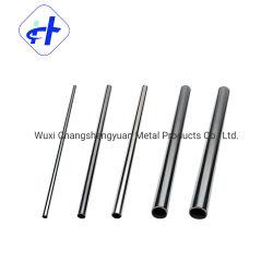 Ss AISI 201/202/301/304/316/316L van de fabriek Directe Roestvrij staal Gelaste Pijp/Buis