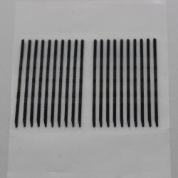 高品質の精密金属のスピーカーのグリルの物質的な携帯電話のスピーカーのグリルの金網(工場)