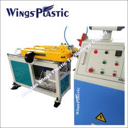 Abflussrohr-Strangpresßling-Maschine der Lsj-65/30 China beste Qualitätspp. flexible gewölbte für Küche-und Wäsche-Bassin Driange Schlauch