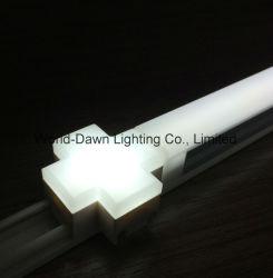 مصباح خط قضيب LED بجهد 24 فولت تيار مستمر (النوع المغناطيسي ذو الدفع بالعجلات الخلفية-DGA-3W-200)