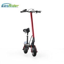 Cheap Scooter E4-8 de pliage hors route Scooter avec batterie au lithium