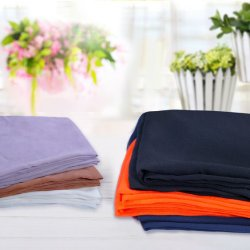 ワイシャツの方法のための軽くて柔らかい100%Viscoseファブリック