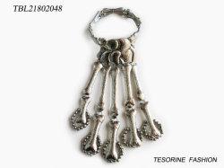 Мода браслет имитация украшения валик клея Браслет и кольцо,