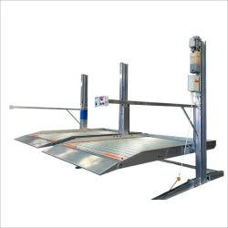 Automatische Anteil-Pfosten-Parken-Systems-Garage