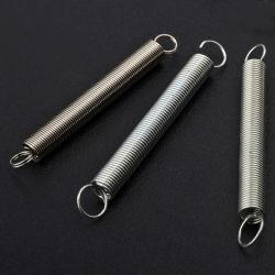 Usine de nitinol personnalisé de l'acier de tension de retour de pause de vélo de rétraction du ressort hélicoïdal