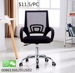 Greffier de maillage nouvelle conception de meubles modernes Gestionnaire pivotant chaise de bureau