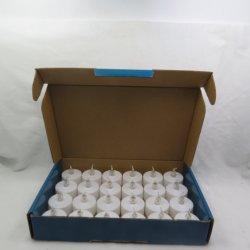 Magic Bougies LED de contrôle à distance avec le bouton