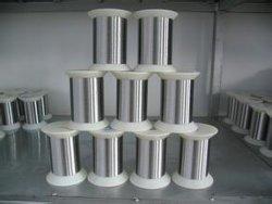 De Kabel van de Draad van het roestvrij staal