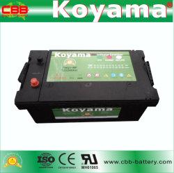 Koyama 12V 200ah de Vehículos Automotores SMF/camión/batería del coche N200