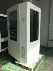 Imperméable 2500nits Digital Signage écran de plein air kiosque extérieur d'affichage écran LCD de plein air