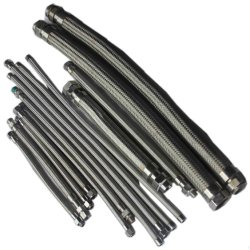 Упругий элемент Kf-16 4дюйм металлический гибкого муфтового соединения шланга