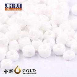 Branelli di vetro all'ingrosso del seme per la fabbricazione dei monili degli accessori di DIY