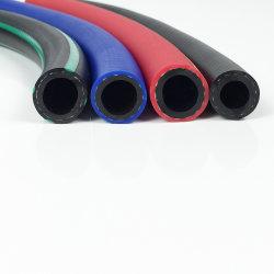 Flex Армированный ПВХ воздухопровод пневматического шланга линии