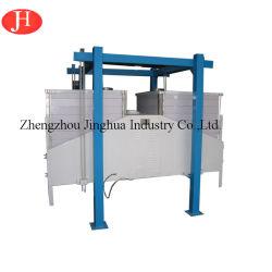 機械を作るトウモロコシ澱粉のふるい機械澱粉のふるい機械トウモロコシ澱粉のふるい機械トウモロコシ澱粉