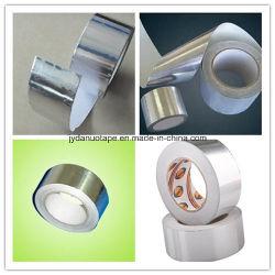 Folha de alumínio reforçado resistente ao calor em alumínio de Fita Cassete do Duto