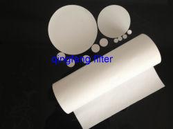 Filtro de membrana de nylon para químicos y tratamiento de agua