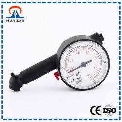 ゴム製カバータイヤのための自動タイヤの圧力計の空気メートル