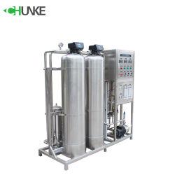 Ss RO 500lph Destilador de água de laboratório Industrial Utilização Médica do Hospital para tratamento de água