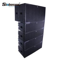 Sinbosen Professional система линейного массива SA210 DJ караоке динамик