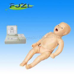 Для грудных детей Traning All-Senior детский манекен модели