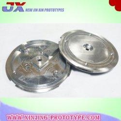 Alta de fábrica OEM Alumínio CNC preciosos 6061 7075 peças