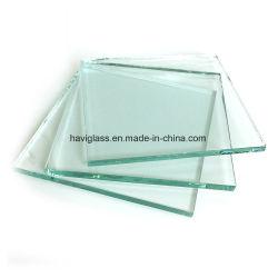 1,3 mm 1.5mm 1.8mm 2.0mm Feuille de verre clair, de la fenêtre Feuille de verre, du verre pour le cadre d'image