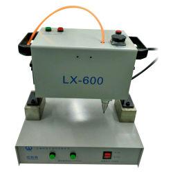 휴대용 압축 공기를 넣은 표하기 기계 (LX-600)