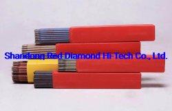 Kohlenstoffarmer Stahl-Schweißens-Elektroden Aws E6013 Hersteller