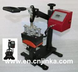 Jinka 모자 열은 누른다 이동 기계 (TM01)를