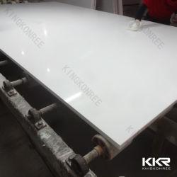 La Chine usine de matériaux de construction de gros de l'éclat de quartz blanc Stone (190806)