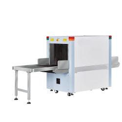 Macchina di piccola dimensione di scansione del bagaglio del raggio di obbligazione X