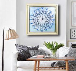 Melhor vendem arte importado relógio de parede Relógio de parede decorativos,