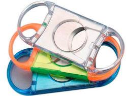 새로운 설계 OEM 플라스틱 시가 커터