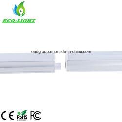 Cer RoHS energiesparende Oberfläche eingehangenes Gefäß des Licht-T5 integriertes T5 LED 87cm