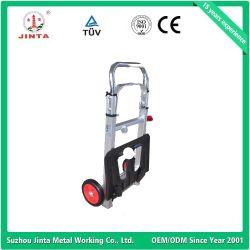 Carrinho de bagagens dobrável de alumínio (JT-EB-11)