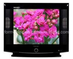 """Televisor CRT de 19"""" 19PB Pure Flat TV"""