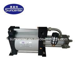 핫 세일 선센터 모델: Dga60 공기 구동 가스 부스터 펌프