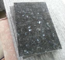 Alta Quliaty importados hermosos mosaicos de granito Perla Esmeralda/Bandas
