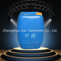 L'acide formique Acide organique de produits chimiques pour le caoutchouc/cuir/textile