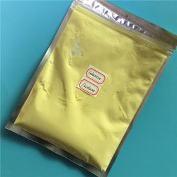 黄色い粉の健全な食糧習慣性のブドウ糖酸化酵素