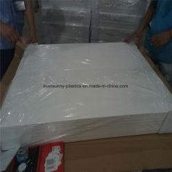 5mm 10mm White Kt Board Placa de espuma para o cenário de exposição