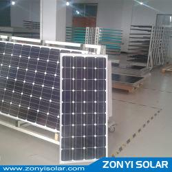 Marcação&TUV constituídos Painel Solar de silício (80W-85W-90W-100W)