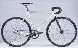 La lumière pondérée vélo de piste en aluminium