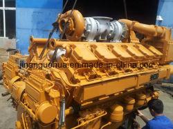 Jichai 12V190 Moteur diesel