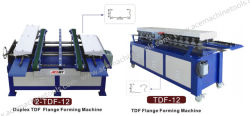 플랜지 Forming Machine Series 2-Tdf-12 Tdf-12