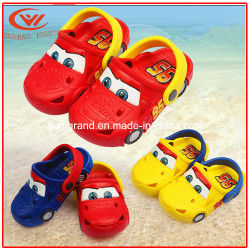 Летние моды EVA засорению сандалии обувь для детей