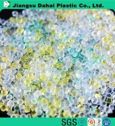 Мягкие Прозрачные частицы мягкого ПВХ герметик